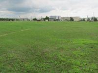 臨空公園サッカー場2