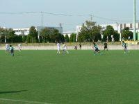 竜洋スポーツ公園サッカー場3