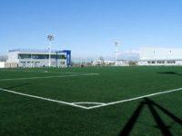 札幌サッカーアミューズメントパーク1