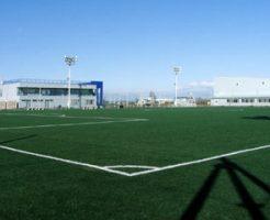 札幌サッカーアミューズメントパーク