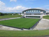札幌ドーム屋外サッカーステージ2