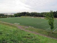 札幌ドーム屋外サッカー練習場3