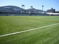 長崎市営ラグビー・サッカー場1