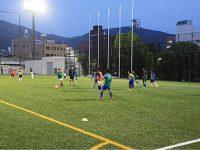 長崎市営ラグビー・サッカー場3
