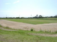 志摩総合スポーツ公園多目的グラウンド1