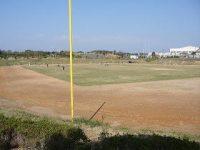 志摩総合スポーツ公園多目的グラウンド3
