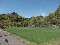 清水蛇塚スポーツグラウンド2