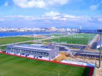 清水ナショナルトレーニングセンター J-STEP2