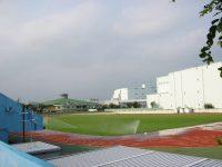 清水総合運動場陸上競技場3