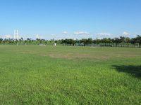 新篠津村運動公園サッカー場1