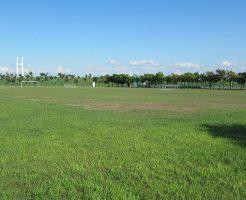 新篠津村運動公園サッカー場