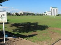 新篠津村運動公園サッカー場3
