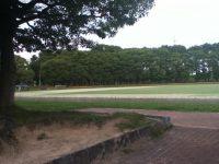 庄内緑地陸上競技場1
