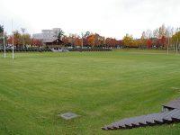 東陵公園球技場1