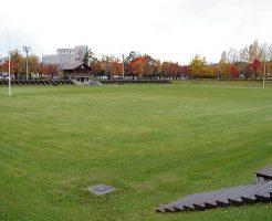 東陵公園球技場