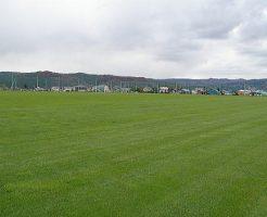 津別ふれあい公園サッカー場
