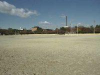 鶴舞公園陸上競技場2