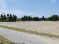和地山公園球技場1