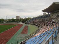 八橋運動公園陸上競技場2