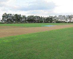 八雲スポーツ公園陸上競技場