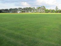 八雲スポーツ公園多目的グラウンド1