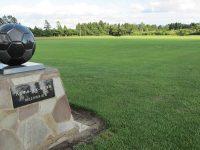 八雲スポーツ公園多目的グラウンド2