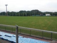 磐田スポーツ交流の里ゆめりあ球技場2