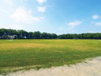 雄踏亀崎グラウンド(雄踏総合公園多目的スポーツ広場)1