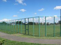 当別町遊遊公園サッカー場3