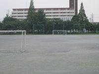 足立区総合スポーツセンター多目的グラウンド1