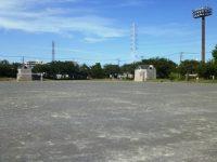 足立区総合スポーツセンター多目的グラウンド2