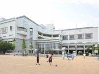 足立区総合スポーツセンター多目的グラウンド3
