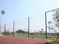 赤羽スポーツの森公園競技場3