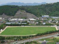 芦北町営岩崎グラウンド3