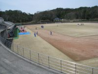 千代田運動公園陸上競技場2