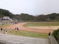 千代田運動公園陸上競技場3