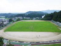 太宰府梅林アスレチックスポーツ公園1