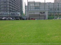 FC東京深川グラウンド1