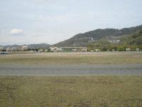 水島緑地福田公園陸上競技場1