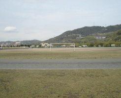 水島緑地福田公園陸上競技場