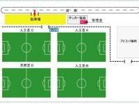 福岡フットボールセンター3