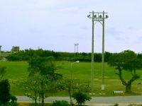 宜野湾市海浜公園多目的広場1