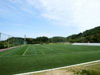グローバルアリーナ人工芝フィールド2