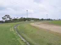 具志頭運動公園陸上競技場3