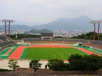 東平尾公園博多の森陸上競技場3