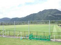 島根県立浜山公園球技場1