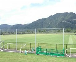 島根県立浜山公園球技場