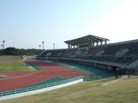 島根県立浜山公園陸上競技場2