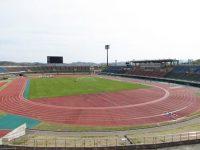 春野総合運動公園陸上競技場2