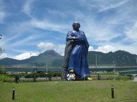 長崎県フットボールセンター3
